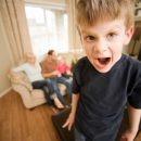 У Тернополі під час сімейної сварки батьків постраждала дитина
