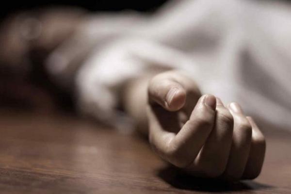 Біля Тернополя жінка поблизу свого будинку виявила тіло мервої людини