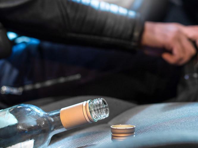 """На Тернопільщині водій """"вісімки"""" за п'яну їзду отримав 20400 гривень штрафу"""