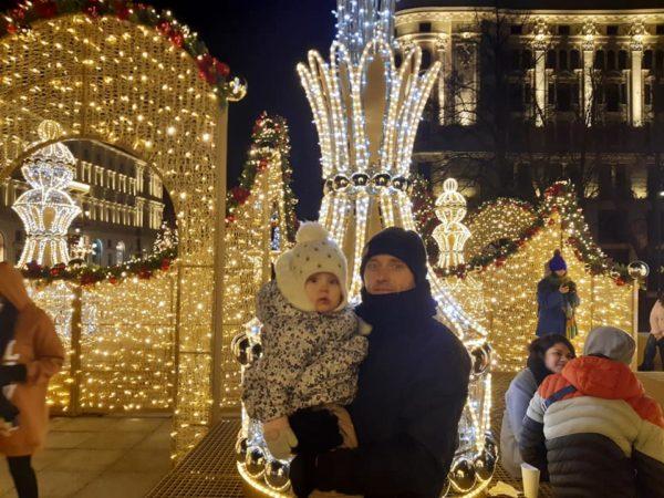 Молодий українець загинув у Польщі, добираючись на роботу: залишилось двоє дітей без батька (ФОТО)