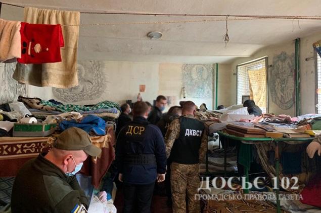 """На Тернопільщині засуджений за вбивство громадського активіста був """"смотрящим"""" в області (ФОТО)"""