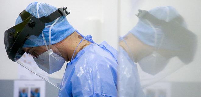 Коронавірус на Тернопільщині: 411 нових хворих та 11 смертельних випадків