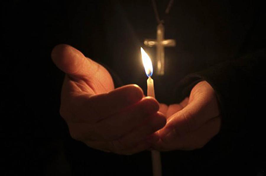 Після важкої недуги помер знаний священник з Тернопільщини (ФОТО)