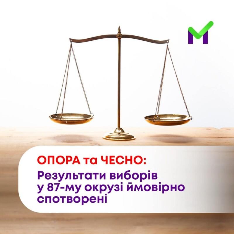 Тарас Батенко: «Звертаюсь до «слуг народу» – не повторюйте шлях СДПУ (о) та Медведчука»