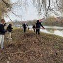 Громада, яка дбає про чистоту і порядок: у Козові відбулась толока (ФОТО)