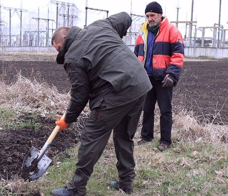 Прибирають сміття і садять дерева: у Великоберезовицький громаді подбали про довкілля
