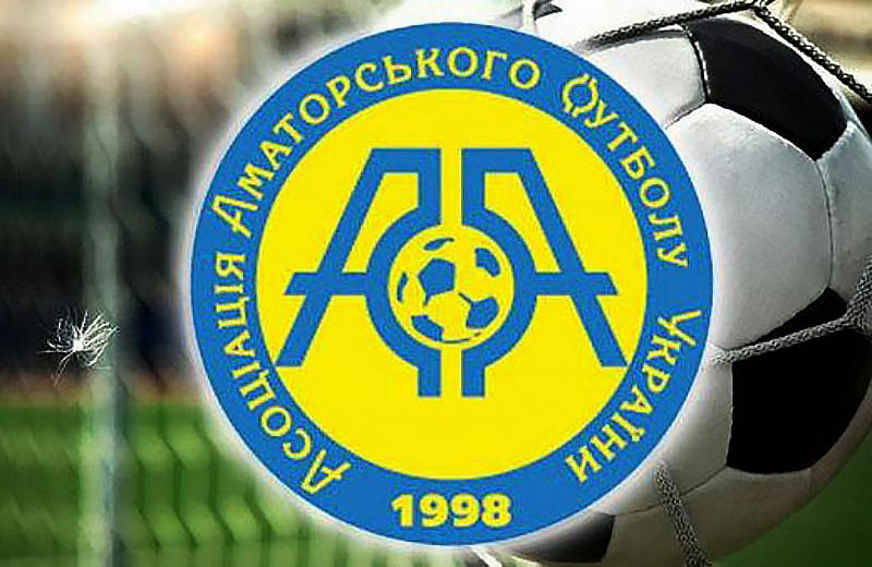 В аматорському чемпіонаті України тернопільські клуби набрали перші весняні очки