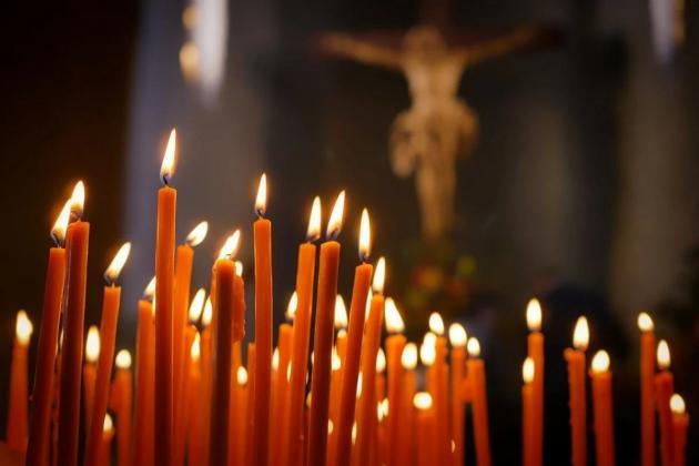 Тернопільських парафіян закликають дотримуватися соцдистанції під час богослужінь