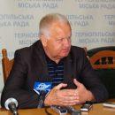 Помер екс-директор Тернопільського міського стадіону Ярослав Колісник
