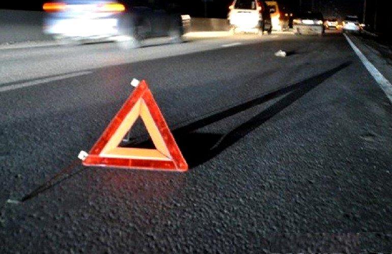 У Тернополі на проспекті Злуки водії збили двох людей
