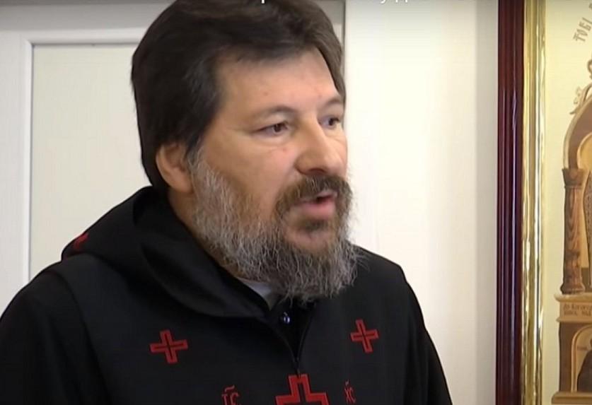 Канонічний стан Романа Планчака тепер прирівнюється до мирянина, – заява Тернопільсько-Зборівської єпархії