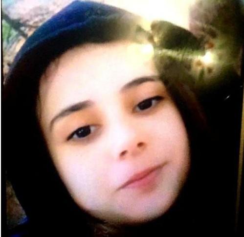 У Тернополі пропала 15-річна дівчинка: розшук (ФОТО)