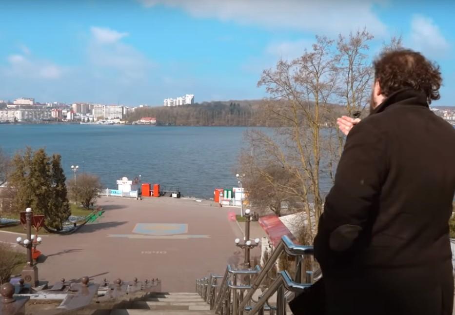 Як мав би виглядати Тернопіль: погляд архітектора зі Львова (ВІДЕО)
