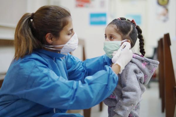Коронавірус на Тернопільщині: 374 нових хворих та 13 смертельних випадків