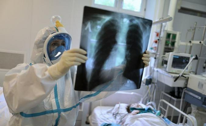 Деякі лікарні Тернопільщини вже заповнені хворими на COVID-19