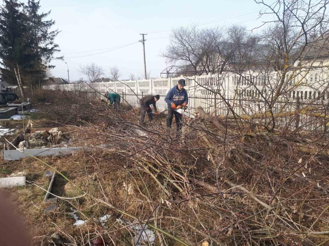 Добрі господарі: на Тернопільщині підтримали всеукраїнську акцію(ФОТО)