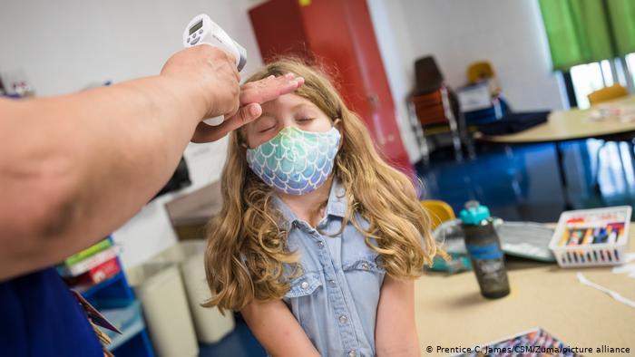 У Тернополі дитячі садочки пішли на самоізоляцію