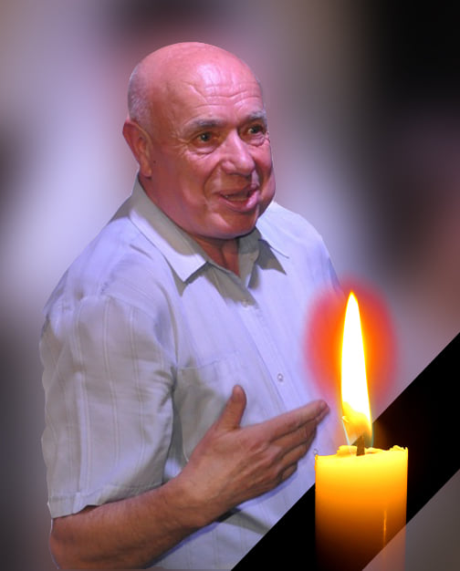 Тернопільщина втратила великого українця: помер режисер-постановник (ФОТО)