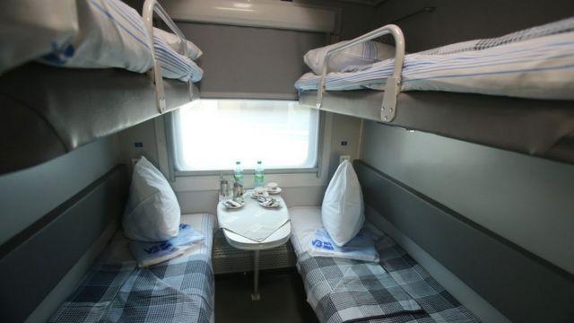У Тернополі в потязі раптово помер 23-річний пасажир