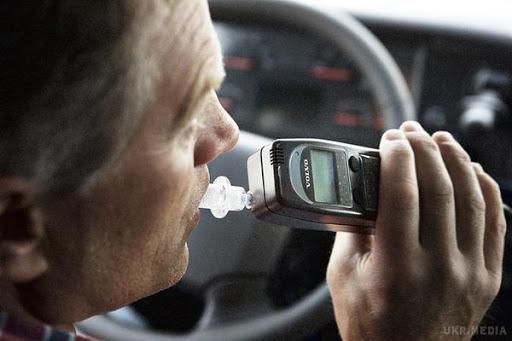 На Тернопільщині не змогли покарати водія, у крові якого було 2,86 проміле алкоголю. Чому?