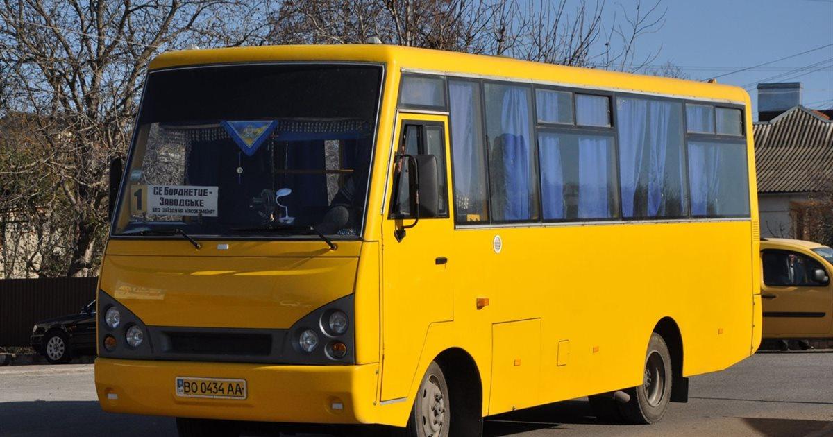 Водія автобуса побили на Тернопільщині: міський голова пояснив причину агресії (ВІДЕО)