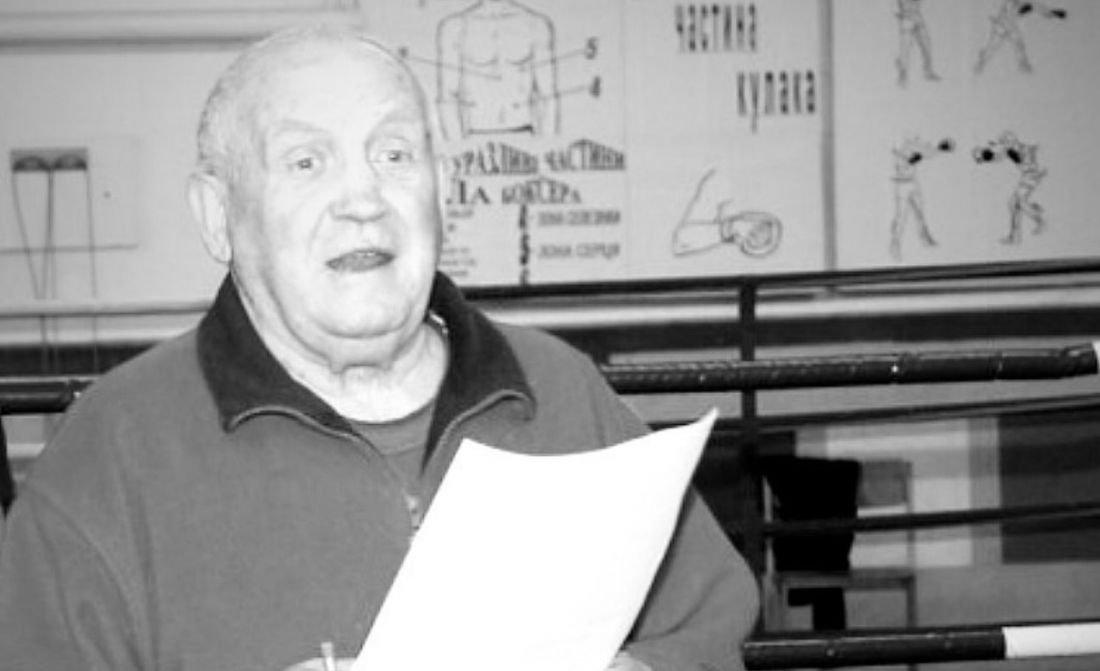 У Тернополі через коронавірус помер Заслужений тренер України (ФОТО)