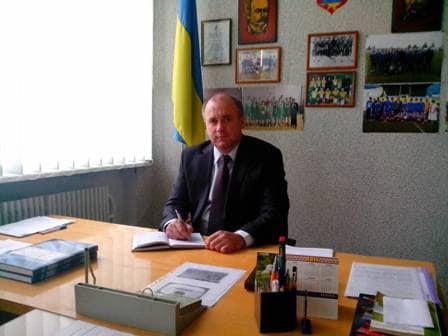 На Тернопільщині під час ЗНО помер директор школи (ФОТО)