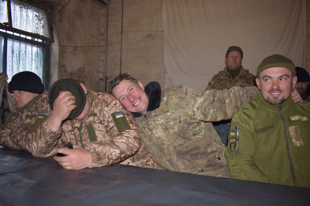 """""""Це був свідомий патріот своєї держави"""": у Тернополі військові сумують за бойовим побратимом (ФОТО)"""