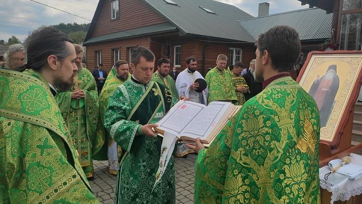 Чому у село на Тернопільщину з'їдуться паломники зі всієї України