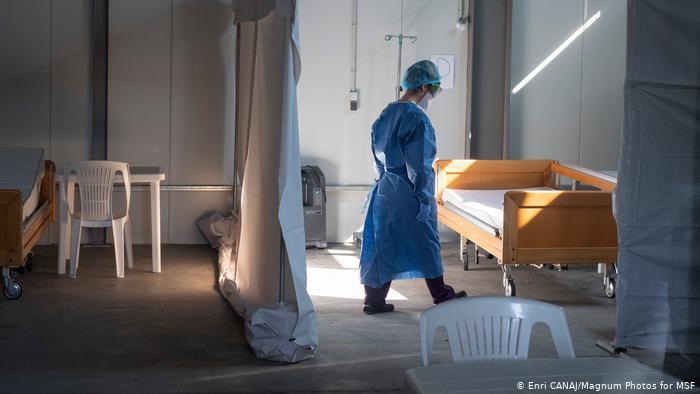 У Тернополі від коронавірусу померли чоловік та жінка
