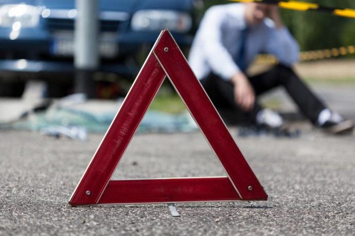 Смертельна аварія на Тернопільщині: загинув пішохід