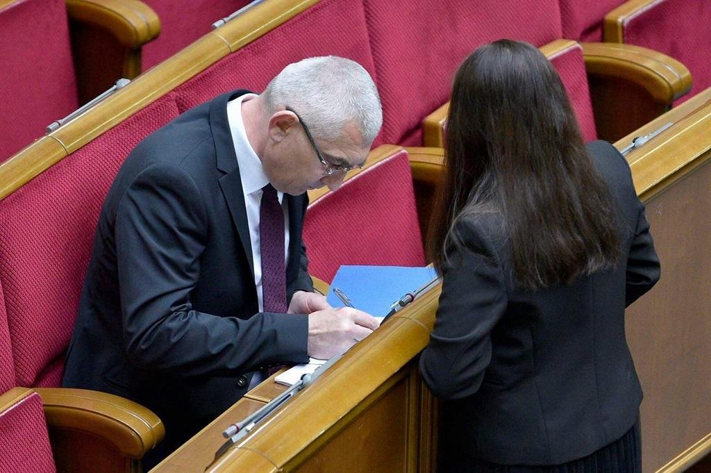 Іван Чайківський: «Кожен зрадник України має бути покараний!»