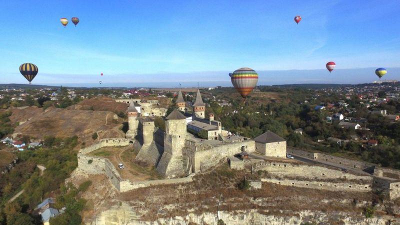Фестиваль повітряних куль в Кам'янці-Подільському закінчився трагедією: є жертви