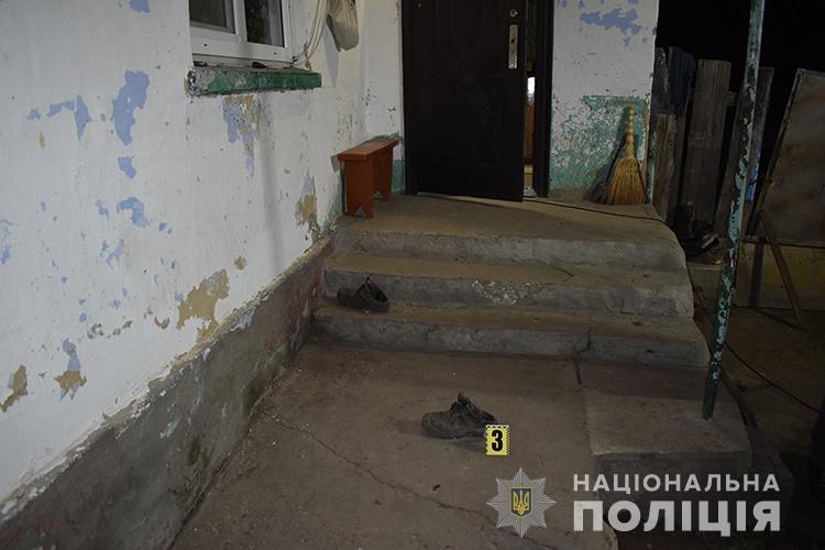 На Тернопільщині хлопець, захищаючи себе та маму, смертельно травмував одного із шести нападників, – офіційно