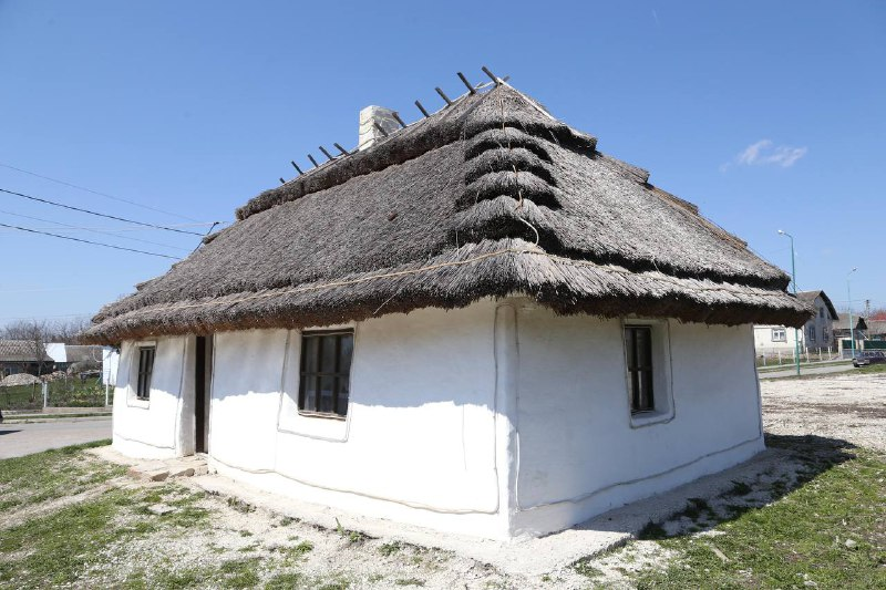 Збережені Іваном Чайківським історичні будинки передали для музею Великоберезовицькій громаді (відео)