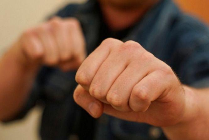 """""""Контузія очних яблук"""": у Тернополі незнайомець жорстоко побив чоловіка"""