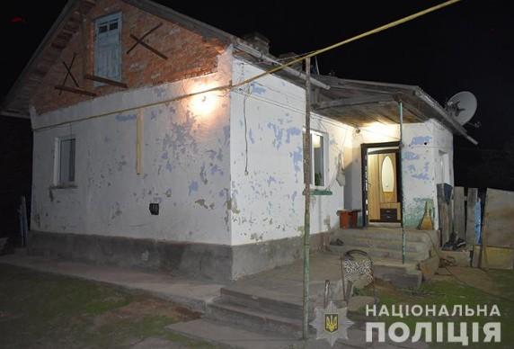 Загрожує тюрма: взялися за хлопців, які напали на будинок ветерана АТО на Тернопільщині