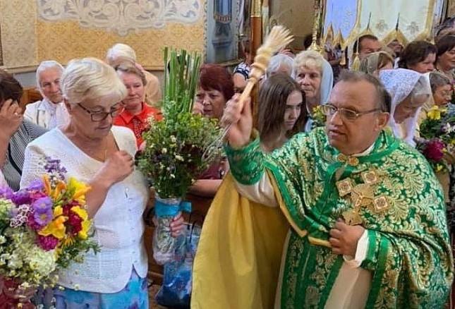 Відійшов у вічність священник з Тернопільщини (ФОТО)
