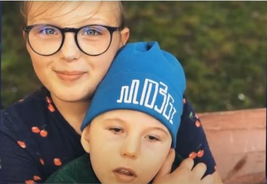 """""""Материнська любов долає усе"""": історія тернополянки, яка бореться за здоров'я сина зі страшними недугами (ВІДЕО)"""