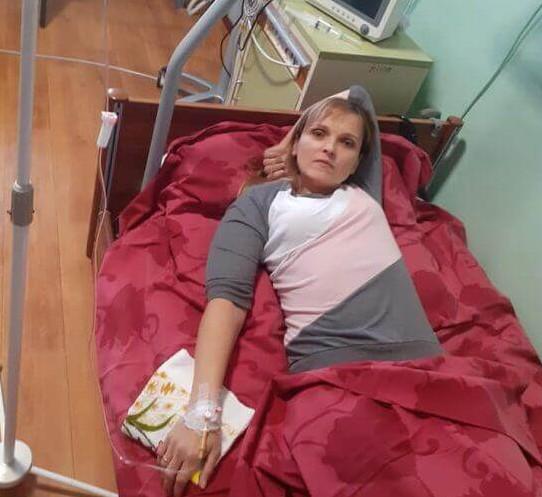 """""""Оксана дуже хотіла жити! Не задля себе, а заради доньки"""":на Тернопільщині жінка після операції прожила лише 13 днів"""