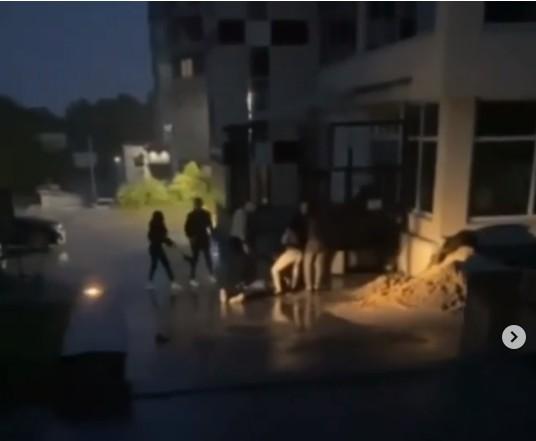 З'явилося відео з місця бійки, де загинув 25-річний чоловік з Тернополя (ФОТО, ВІДЕО)