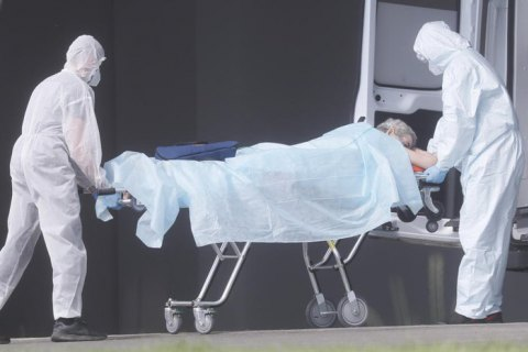 У Тернополі від коронавірусу померла жінка