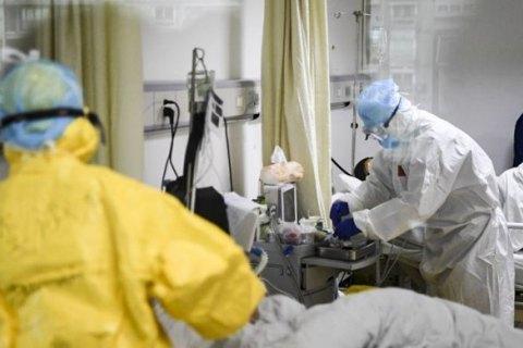 У Тернополі від коронавірусу померла 42-річна жінка і 50-річний чоловік