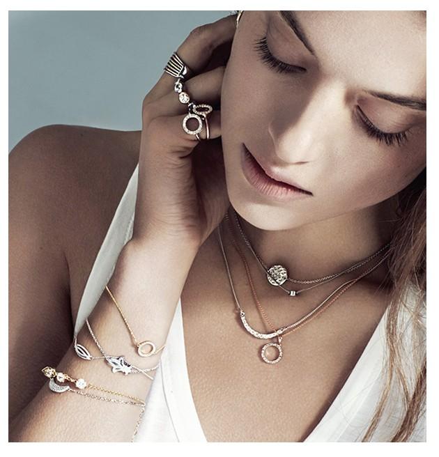 Sovajewels — каталог модних прикрас із золота