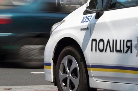 У Тернополі на пішохідному переході патрульний збив жінку