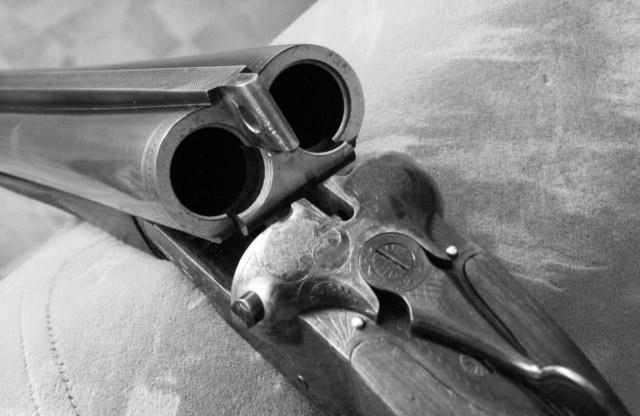 У Тернополі в квартирі із рушниці застрелився чоловік