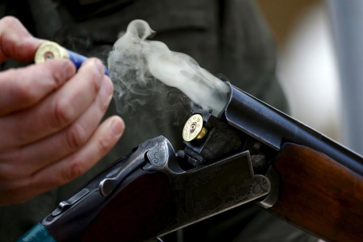 Посварився з дружиною: офіційні подробиці стрілянини у Тернополі, де загинув чоловік