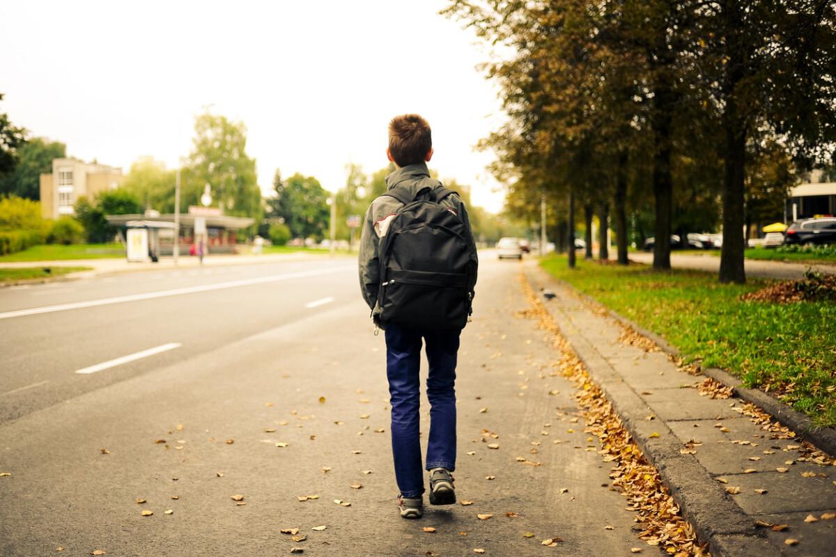 На Тернопільщині дитина день прогуляла школу: на батьків подали до суду