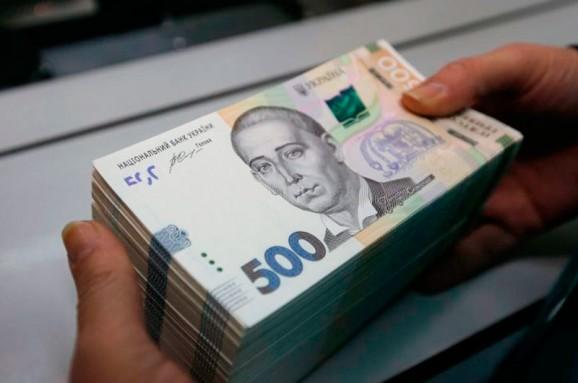 """""""Більша на 26,9%"""": яка у березні на Тернопільщині була середня зарплата"""