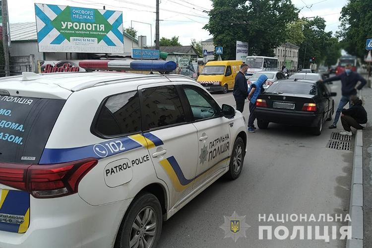 У Тернополі спіймали двох чоловіків, які продавали амфетамін та псилоцибінові гриби (ФОТО)
